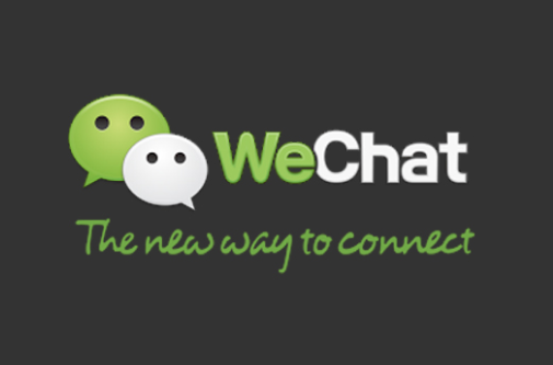 WeChat connects one billion users monthly