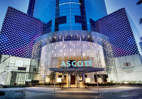 Ascott : Serviced Residences in high demand