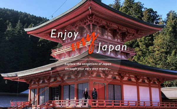 """Enjoy my Japan"" Global Campaign launched"