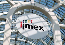 IMEX will reflect solid market growth