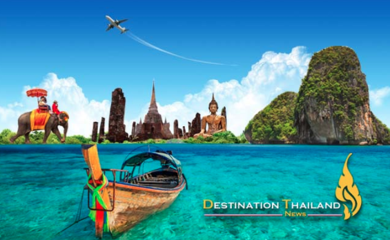 COVID-19 Impact on the Thai Tourism Supply Chain