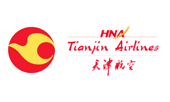 Tianjin Airlines connects Tianjin and Xi'an with London