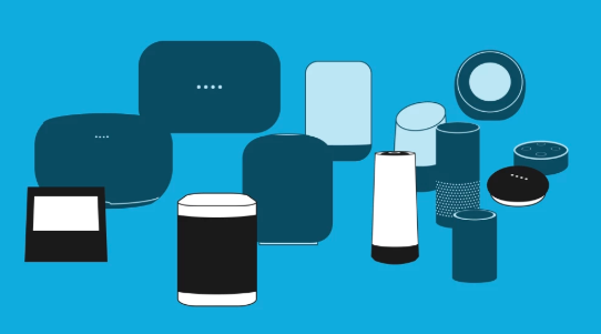 China's smart speaker market still has a lot of growth