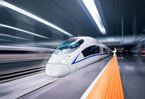 High-speed trains will increase speed to 350 km/h