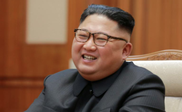 North Korea : Kim open to nuclear site inspection