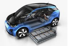 BMW To Start Manufacturing Electric Car Batteries