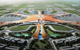 China aims to have 450 airports by 2035