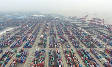 China : Accelerating the free trade zone strategy