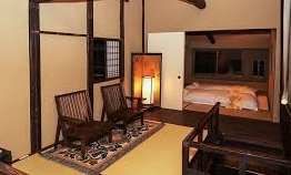 Vacation rental business in Japan