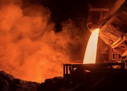 China steel raw materials drop on demand woes