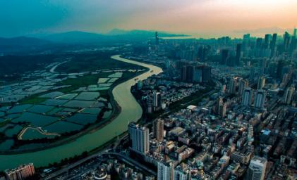Tech hub Shenzhen estimates 7.5-percent GDP growth