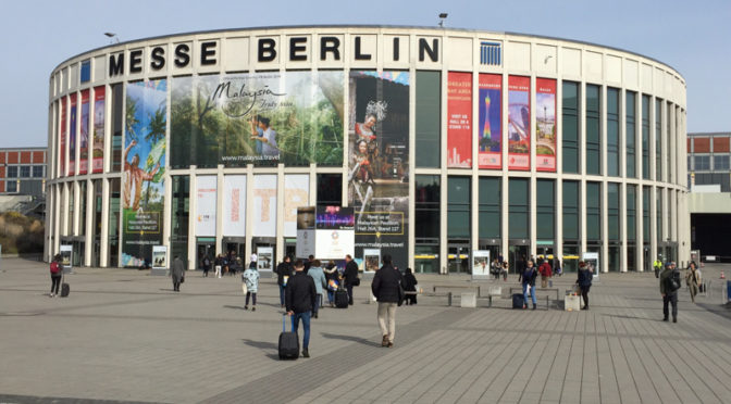 """ITB Berlin goes South Asia: """"ITB India"""" in 2020"""