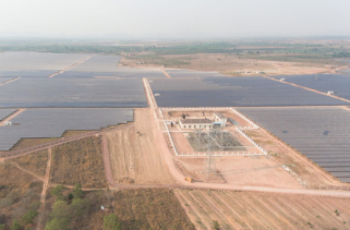 Vietnam: Largest solar power plant inaugurated