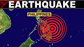Philippines: Earthquake shakes capital