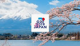G20 summit effects tourists visiting Osaka