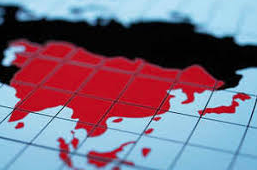 Asia to top 50 percent of global GDP by 2040