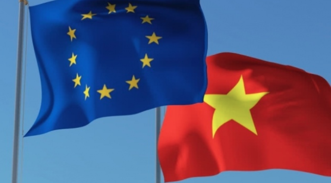 EU-Vietnam free trade deal inked in Hanoi