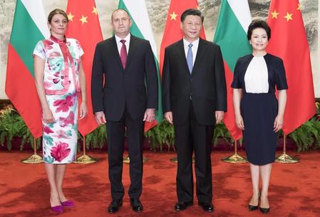 China, Bulgaria lift ties to strategic partnership