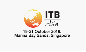 ITB ASIA: Revolutionizing the future of travel