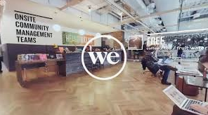 WeWork's CEO Neumann to step down