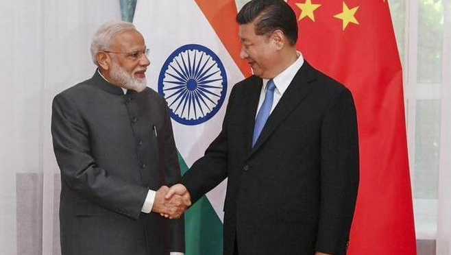China and India: Terrorism a common challenge