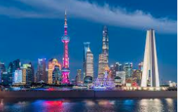 Shanghai: Regulation for Foreign Investment Law