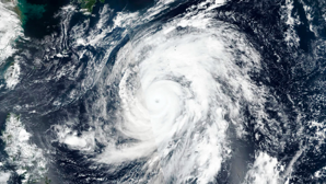 Powerful Typhoon heading for Japan