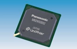 Panasonic selling chip-making biz to Taiwan