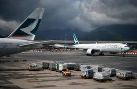 Hong Kong: Airlines allowed to keep airport slots