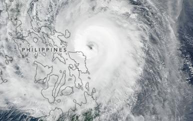 Philippines: Typhoon Kammuri kills four people
