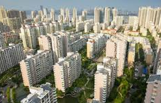 China: Risk management in housing market