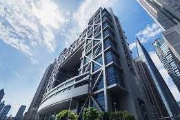 China: Global financial giants investing despite virus