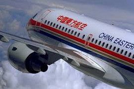 China Eastern to operate Chinese-made jets