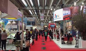 Exhibitions-industry forecasts a loss of $14-22 billion