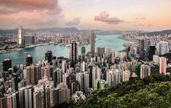 Hong Kong to ban all tourists from entering the city