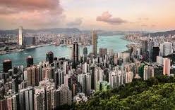 Hong Kong: Travel Ban Until Further Notice