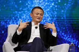 Jack Ma foundation donates masks, medical supplies