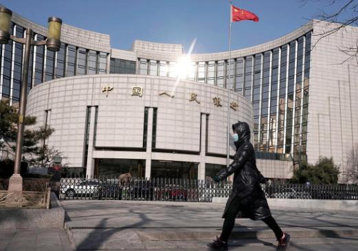China frees up $56 billion for virus-hit economy