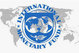 Coronavirus: IMF predicts deep recession