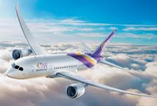 THAI Air Flight suspension until End of June