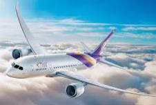 THAI Air Flight suspension until End of June