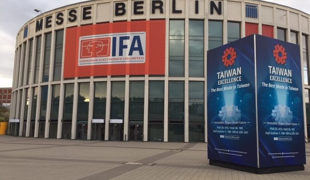 IFA 2020: Product Show for Media and Guests only