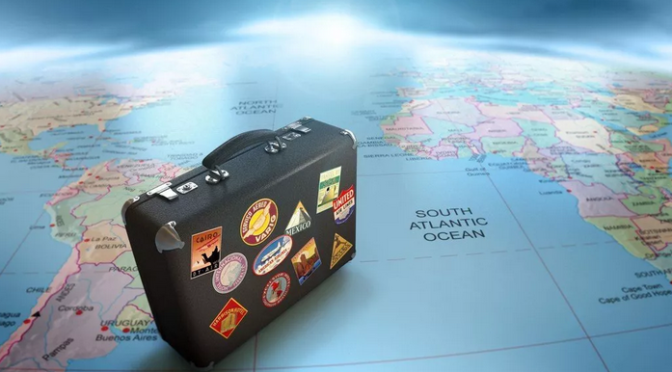 High Unemployment in the Travel Industry