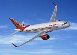 Coronavirus: Hong Kong bans Air India flights