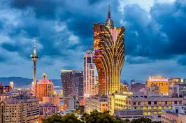 Macao opens again for mainland tourists
