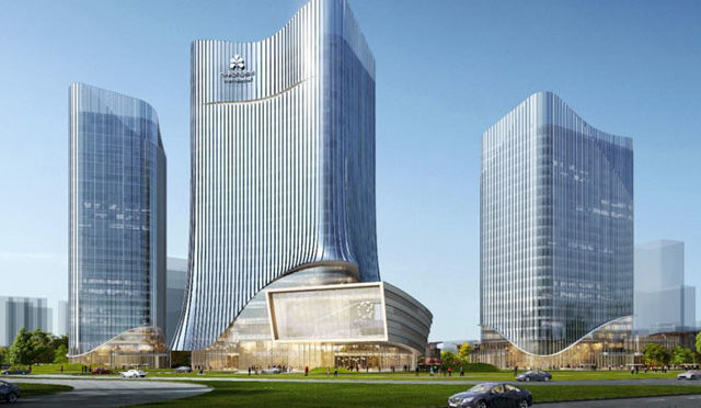 China: Chengdu to get first Hotel Nikko
