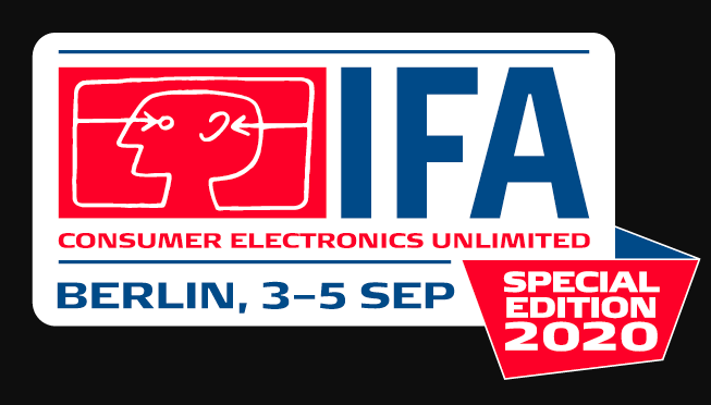 "IFA Special Edition: ""A never-seen-before virtual experience"""
