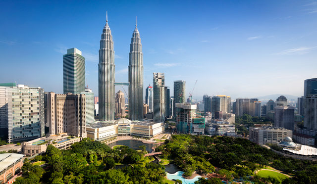 Malaysia: Ban on foreign tourists remain