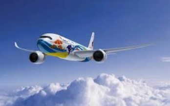 Bangkok Airways offers unlimited flight card