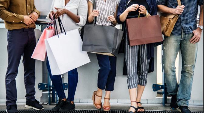 Asia−Pacific: Generation Z Consumer Behaviour